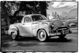 1950 Chevy Ute