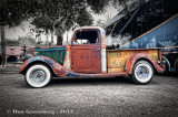 1936 Ford Pickup