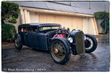 1930-31 Ford Model A ??