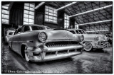 1952 Ford Customline, 1953 Chevy