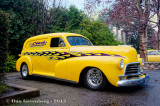 1946 Chevy Sedan Delivery