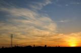 Autumn Sunrise  - זריחה סתווית