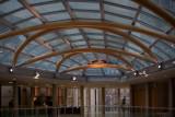 Nottingham Trent University Roof