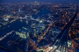 View from The Shard - 1