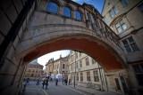 Bridge of Sighs Oxford