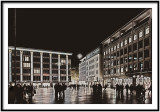 Night ballad in Köln