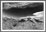 Tucson Cloudy Sky