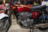 Honda 450 Twin