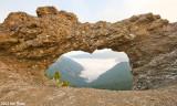 Sanctuary Arch