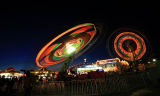 Wide angle Carnival