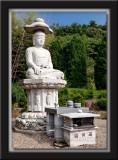 Sangwonsa Buddhist Temple 상원사 - Korea