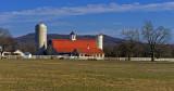 Barn, Bedford County