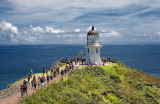28 December 2012 - top of the north - Cape Reinga