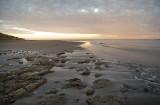 Raglan Harbour at Dawn