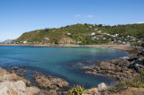 20 February 2013 - Wellington's Houghton Bay