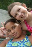 Tessie & Michelle