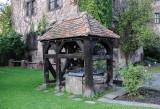 Castle Well Schlitz
