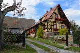An Old Farm in the Rhön