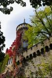 Landsberg Castle