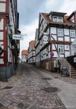 Street Scene, Schlitz