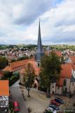 Schlitz Castle and Town