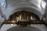 Organ, Fulda Cathedral