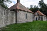 Gatehouses, Schloss Fasanerie