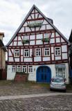 Old House, Schlitz