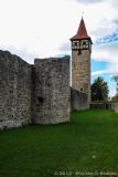 Fortified Church Ostheim