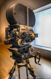 Stanley Kubrick's Camera