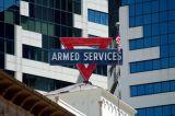 Armed Services Y