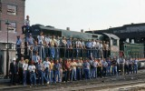 WGRF #15 - St Louis - 1980