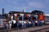 WGRF #29 - St Louis MO - 1994