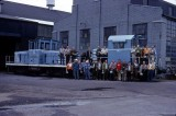 WGRF #6 mini  - Cincinnati OH - Oct 1971