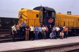 WGRF #10 - St Louis - 1975