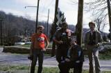 WGRF #17 March mini - Cleveland 1982
