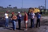 WGRF #20 - Kansas City - 1985
