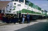 Our Railfan Friends