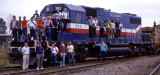 WGRF #21 - Vancouver BC - 1986