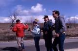 WGRF #24 mini - Milwaukee WI - April 1989