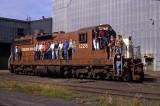 WGRF #27 - Duluth MN - 1992