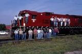WGRF #37 - Duluth MN - 2002