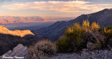 Aguereberry Sunset