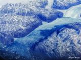 Greenland Glacier Bay
