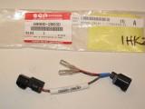Suzuki TPS Voltage Pigtail Test Lead- Works for KTM TPS also