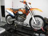 KTM 450XCF