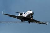FK Air (Ferraro Law Firm) Canadair CL-600-2B16 Challenger 601-3A N111FK corporate aviation stock photo #2199
