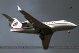 FK Air (Ferraro Law Firm) Canadair CL-600-2B16 Challenger 601-3A N111FK corporate aviation stock photo #2202