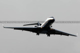 Bombardier BD-700-1A10 Global Express N700GX corporate aviation stock photo #2420