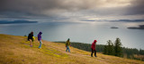 Mt Warburton Pike, Looking To The South  (Saturna5_122412_225-7.jpg)